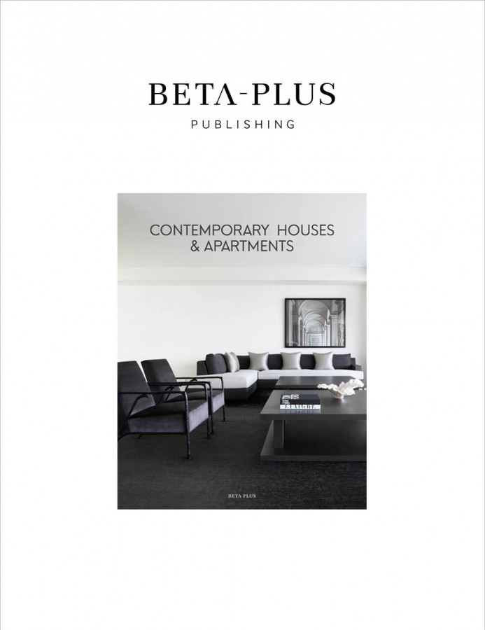 Contemporary Houses & Apartments, BetaPlus Publishing