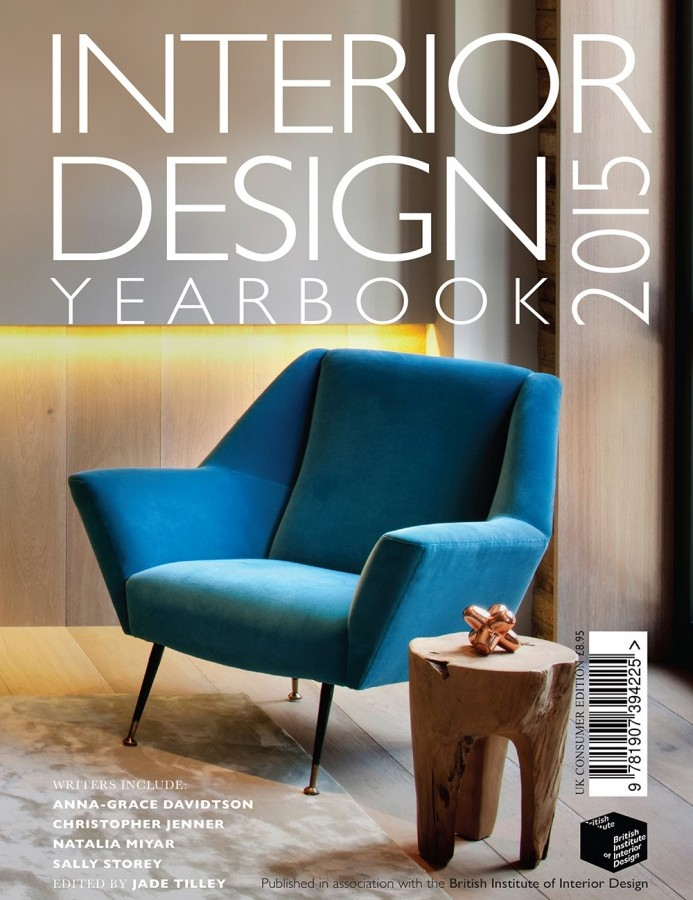 ID Yearbook 2015, Consumer Edition